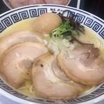 麺道 而今 -
