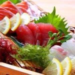 肉と魚とうまい酒 うおかつ -