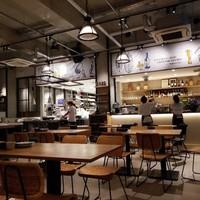 カフェ&レストラン ビサイドシーサイド-