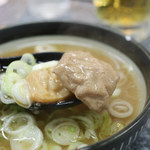 らーめん涌井 - 料理写真: