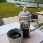 cafe 縞 -