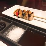 はん亭 - 前菜