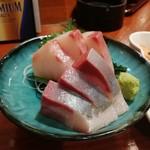 魚鮮 - 料理写真: