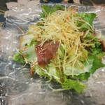 西洋食堂 信 - 料理写真: