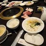 焼肉 夢丸 古島店