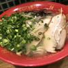 拉麺エルボー - 料理写真:
