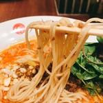 坦々香麺 紅棗 - 坦々香麺(950)