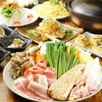 とりひめ - ちゃんこ鍋コース