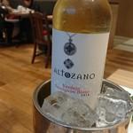 鼎泰豐 - 白ワイン