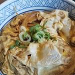 ウエスト - ミニカツ丼