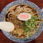 ダンダンヌードルズ - 魚坦々麺ヾ(*´∀.`*)ノ¥880円
