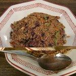 豊龍 - 豊龍焼き飯
