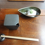 11770964 - 黒豆の手作り豆腐
