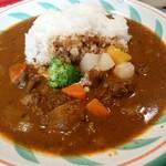 柿乃木カフェレストラン -