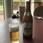 サンロイヤルゴルフクラブ - ●瓶ビール¥700税抜