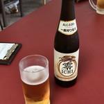 サンロイヤルゴルフクラブ - ●ノンアルコールビール¥670税抜