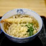 うどん 讃く - 料理写真: