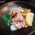 姫路の小さな和食屋さん 喰い処音松 -