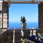 117706989 - 南イタリアの太陽