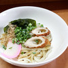 Kashiwabara - 料理写真:醤油ぶっかけ冷