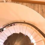 117708377 - 2階への螺旋階段