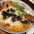 吾妻橋 やぶそば - 料理写真:かつ煮