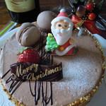 11771419 - クリスマスケーキ
