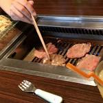 焼肉飯店 京昌園 - 料理写真: