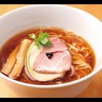 麺屋 力 - 料理写真: