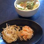 月波 炭火焼肉 - 料理写真:
