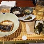 田中マネの食堂 -