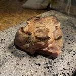 Itarianwarudodainayamigadentenjin - 自分で好みの焼き加減に仕上げます…