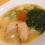 北海道恵比寿 - 韓流鶏白湯