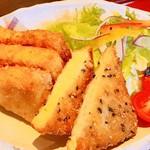 豆腐料理専門店 恋美豆腐 雲白 - 雲白御膳・メイン