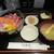 七五三 - 料理写真:「海鮮丼」一式