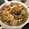 珍満賓館 - 料理写真:美味しい五目そば