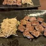 ステーキ侍 - 料理写真:
