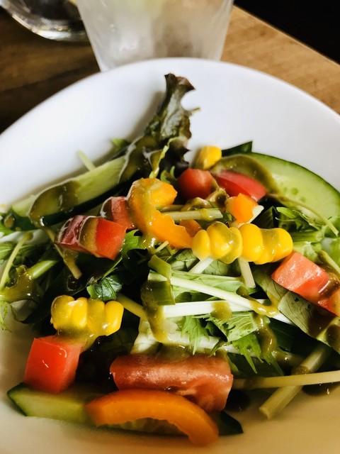 オーガニックカフェ&レストラン レテラの料理の写真