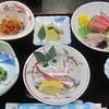 平田旅館 - 料理写真: