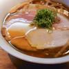 ラーメン屋 トイ・ボックス - 料理写真:醤油らーめん