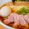 麺屋 さくら井 - 料理写真:特製らーめん