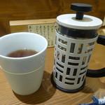 紅鶴 - 紅茶