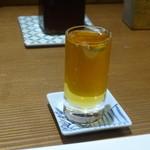 紅鶴 - お好みで蜂蜜