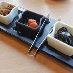 日本料理 八重山 -
