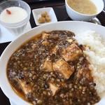 四川飯荘 尾林 - 料理写真:
