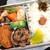 松風軒 - 料理写真:焼肉弁当。