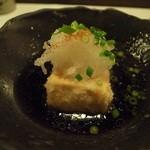 翡翠之庄 - 煮物 季節の地野菜