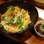 本格東京ジャージャー麺 - 本格東京ジャージャー麺/並盛