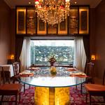 中国飯店 富麗華 - 内観写真:
