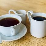 カフェ フオネ - ホットティー&ホットコーヒー